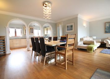 Thumbnail 4 bed town house to rent in Ferry Cott Lane, Horning