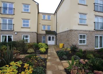 Thumbnail 2 bed flat for sale in Regency House, Kings Court, Penistone