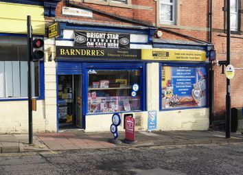 Thumbnail Commercial property for sale in Barndrres New, 188 Atkinson Road, Benwell