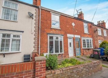 Thumbnail 2 bed terraced house for sale in Hospital Lane, Boston, Lincolnshire, England