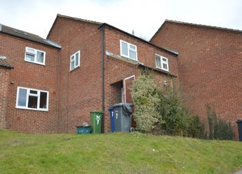 Thumbnail 3 bed terraced house to rent in Mendip Way, High Wycombe, Bucks