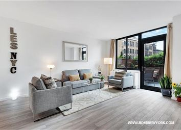 Thumbnail 1 bed apartment for sale in 199 Bowery, New York, New York State, United States Of America