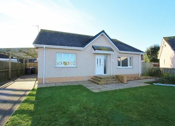 Thumbnail 3 bed bungalow for sale in 15 Baird Drive, Sandhead
