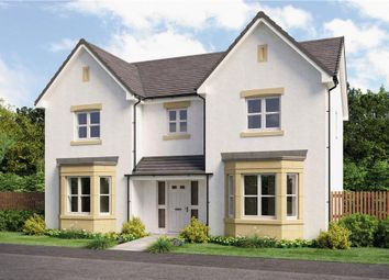 "Thumbnail 5 bed detached house for sale in ""Thames"" at Mossgreen, Crossgates, Cowdenbeath"