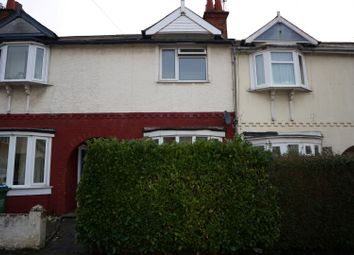 Thumbnail 2 bed terraced house to rent in Dunsford Road, Smethwick