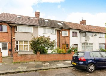 Thumbnail 4 bed property for sale in Wilfrid Gardens, Acton