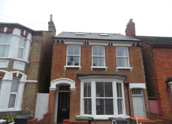 Thumbnail 4 bed property to rent in Clarendon Street, Bedford