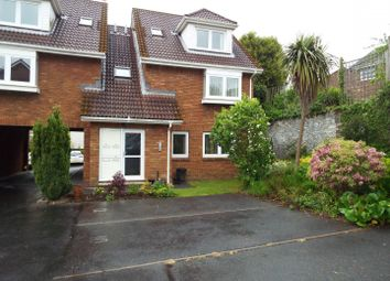 Thumbnail 3 bed maisonette for sale in 23 Pinetree Court, Sketty, Swansea