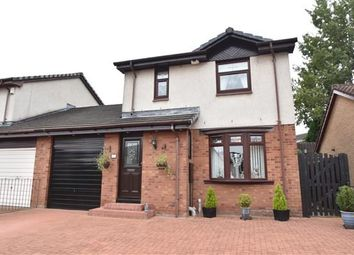 Thumbnail 3 bed property for sale in Mauldslie Street, Coatbridge