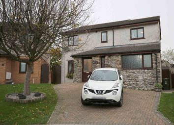 Thumbnail 4 bed detached house for sale in Hurstleigh Drive, Heysham, Morecambe