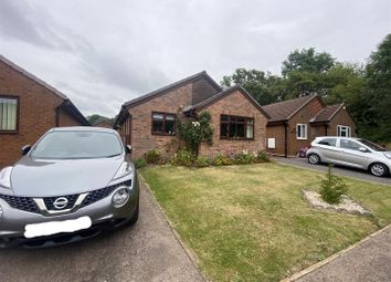 Thumbnail 3 bed detached bungalow for sale in Meadowbank, Lydney