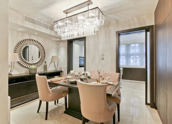 Thumbnail 4 bed flat for sale in Knightsbridge, London