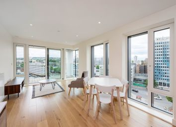 Thumbnail 2 bed flat for sale in Judde House, Royal Arsenal Riverside, London