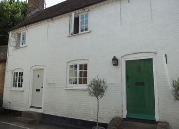 Thumbnail 2 bed property to rent in King Street, Odiham, Hook