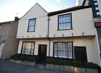 Thumbnail 3 bed end terrace house to rent in High Street, Aveley, South Ockendon