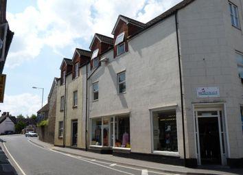 Thumbnail 1 bed flat for sale in Southampton House, Stalbridge, Sturminster Newton, Dorset