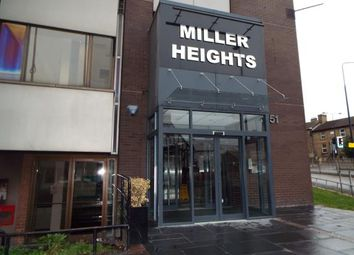 Thumbnail 2 bed flat for sale in Miller Heights, 43-51 Lower Stone Street, Maidstone, Kent