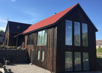 Thumbnail 5 bed property for sale in Kildrummy, Alford