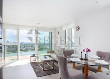 Thumbnail 2 bedroom flat to rent in Newnton Close, Woodberry Down