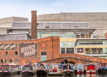 Thumbnail Retail premises to let in Regency Wharf, Unit 5, Broad Street, Birmingham