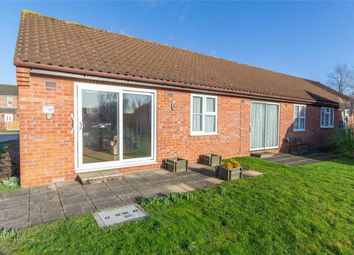 Thumbnail 1 bedroom semi-detached bungalow for sale in Norwich Road, Fakenham