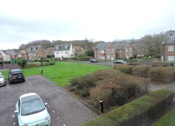 Thumbnail 1 bedroom flat to rent in Consort Mews, Knowle, Fareham