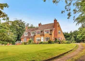 Thumbnail 6 bed detached house for sale in Moorfields Industrial Estate, Cotes Heath, Stafford