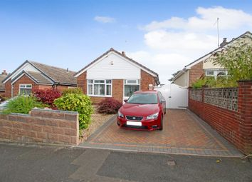 Thumbnail Bungalow for sale in Merrion Drive, Bradeley, Stoke-On-Trent