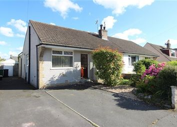 Thumbnail 3 bedroom bungalow to rent in Croftlands, Warton, Carnforth