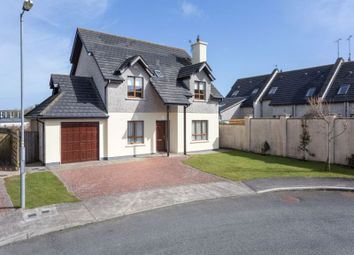 Thumbnail 4 bed detached house for sale in 52 Seabury, Rosslare Stand, Wexford County, Leinster, Ireland