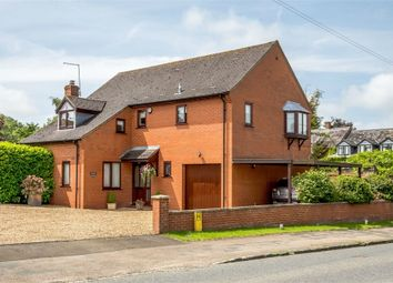 Thumbnail 6 bed detached house for sale in High Street, Lavendon, Olney, Buckinghamshire