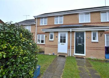 Thumbnail 2 bed terraced house for sale in Grasmere, Stevenage, Herts