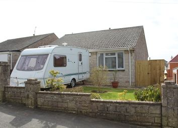 Thumbnail 3 bed detached bungalow for sale in Chapel Lane, Weymouth