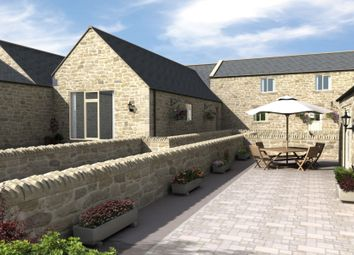 Thumbnail 3 bedroom barn conversion for sale in Featherdown, Cavil Head Farm, Acklington, Northumberland