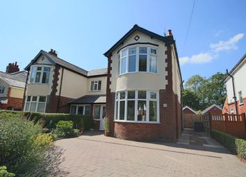 Thumbnail 4 bed semi-detached house for sale in Highgate, Penwortham, Preston