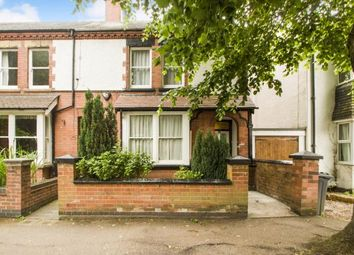 Thumbnail 4 bed terraced house for sale in Albert Promenade, Loughborough, Leicester, Leicestershire