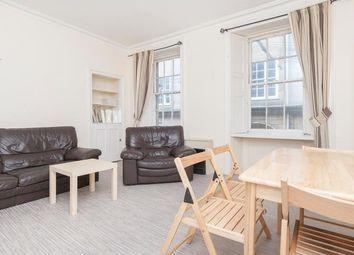Thumbnail 1 bed flat to rent in Rose Street, Edinburgh