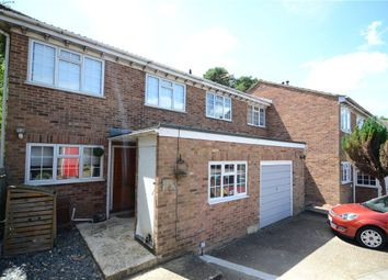 Thumbnail 3 bed end terrace house for sale in Mccarthy Way, Finchampstead, Wokingham
