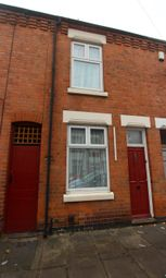 Thumbnail 3 bed terraced house to rent in Oxford Road, Clarendon Park, Leicester