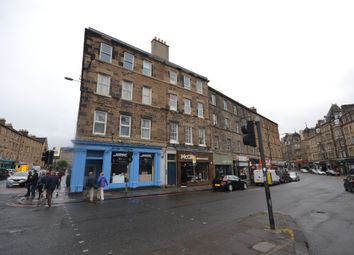 Thumbnail 1 bed flat to rent in Home Street, Tollcross, Edinburgh