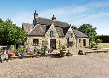 6 bed farmhouse for sale in Tiltups End, Horsley, Stroud GL6