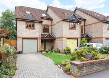 Thumbnail 3 bedroom end terrace house for sale in Canford Lane, Westbury-On-Trym, Bristol
