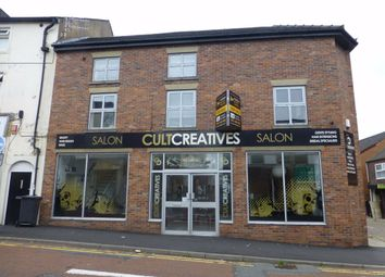 Retail premises for sale in High Street, Stoke-On-Trent, Staffordshire ST6