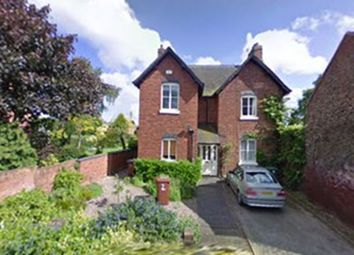 Thumbnail 4 bed detached house for sale in Coach House Lane, Rugeley