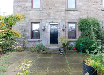 Thumbnail 2 bed flat for sale in Station House, Innerwick