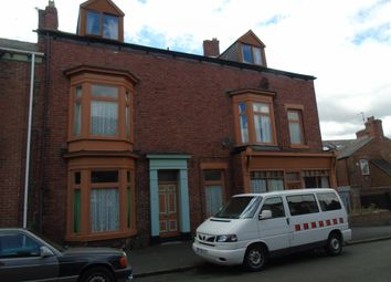 Thumbnail 3 bedroom terraced house for sale in Otto Terrace, Sunderland