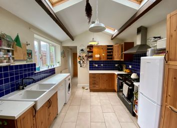 4 bed end terrace house for sale in Halford Street, Thrapston, Kettering NN14