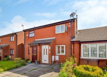 Thumbnail 2 bed town house for sale in St. Chads Close, Rochdale