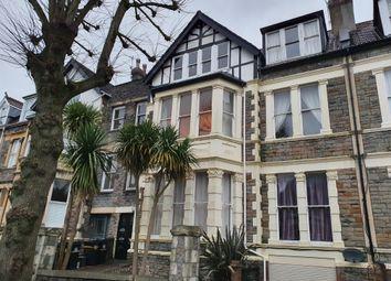 Thumbnail 3 bedroom flat to rent in Blenheim Road, Westbury Park, Bristol
