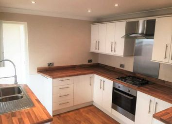 Thumbnail 3 bed semi-detached house to rent in Marlborough Road, Romford